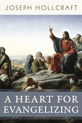 A Heart for Evangelizing