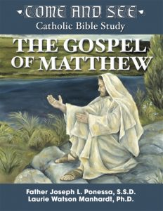 Come and See: The Gospel of Matthew DVD