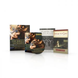 Complete Package for Individuals | Bible and the Sacraments