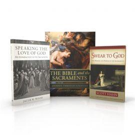 Participant Kit | Bible and the Sacraments