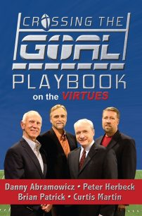 Crossing the Goal: Playbook on the Virtues