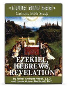 Come and See: Ezekiel, Hebrews, Revelation DVD