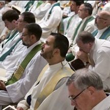 East Coast Priest Conference