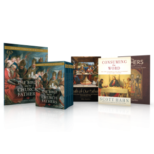Bible and the Church Fathers Complete Package for Individuals