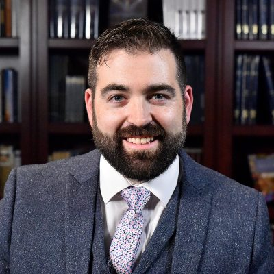 Dr. James Merrick